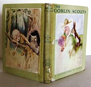 The Goblin Scouts: GOLDING, Harry