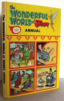 The Wonderful World of Disney Annual (1977)