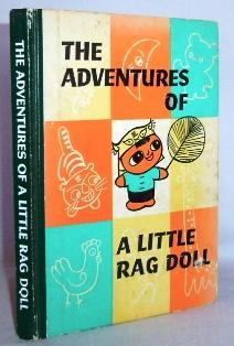 The adventures of Little Rag Doll (translated: YOUJUN, Sun