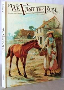 We visit the farm : reproductions of: NISTER, Ernest