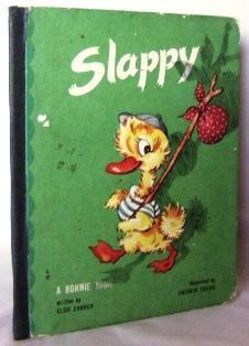 Slappy: CHURCH, Elsie