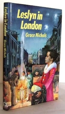 Leslyn in London: NICHOLS, Grace