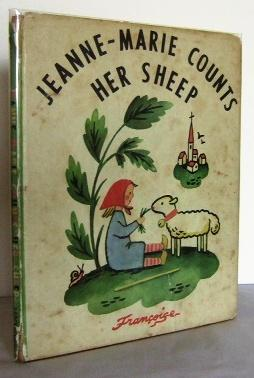 Jeanne-Marie counts her Sheep: FRANCOISE