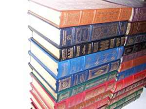 Oxford WORLD'S GREAT BOOKS in 49 volumes: Various