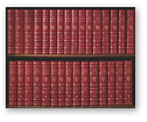 HARVARD CLASSICS Millennium Edition 50 vols (complete): Dr Charles W Eliot (Editor)