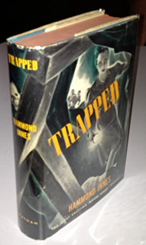 TRAPPED: Innes, Hammond