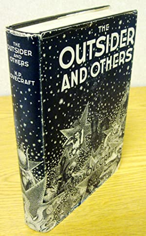THE OUTSIDER AND OTHERS: Lovecraft, H. P.