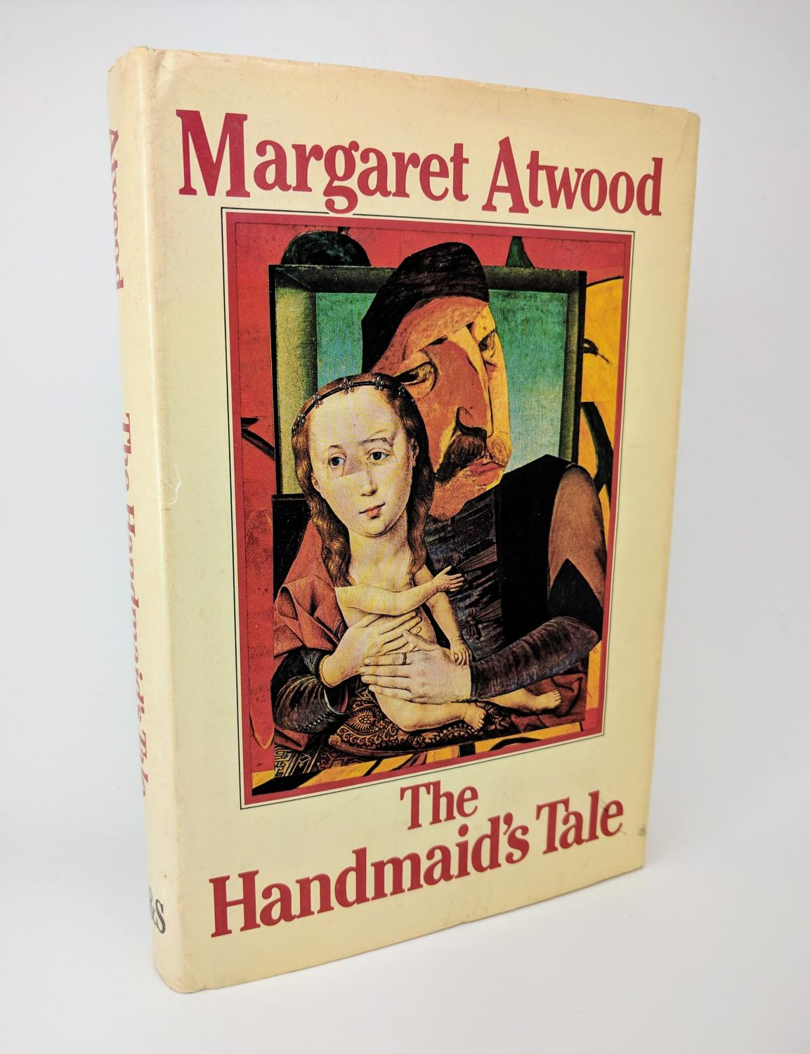 similarities of offred from margaret atwoods the handmaid tale and morag from margaret laurences the Searching for handmaid tale are all themes used in margaret atwood's the handmaid's tale handmaids tale propaganda early in the handmaids tale, offred.