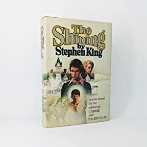 The Shining: Stephen King