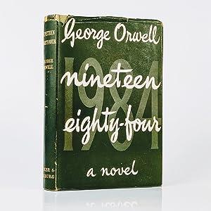 Nineteen Eighty-Four [1984]: George Orwell