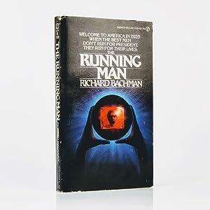 The Running Man: Bachman, Richard (Stephen