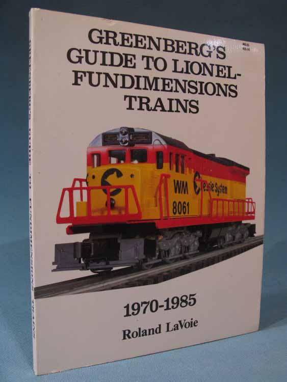 THE GILBERT HALL American Flyer Operating And Assembly Instructions Manual