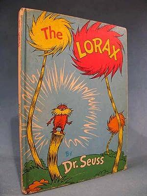 The Lorax: Dr. Seuss [Theodor