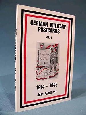 German Military Postcards: 1914-1945, Vol. 2 [post: Joan Panettiere