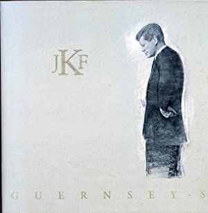 Guernsey's JFK - Auction Catalog - March 18 & 19, 1998 [Documents and Artifacts Relating ...