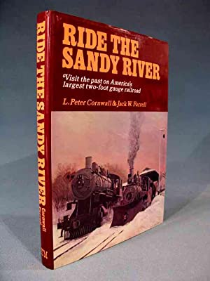 Ride the Sandy River: Visit the Past: L. Peter Cornwall