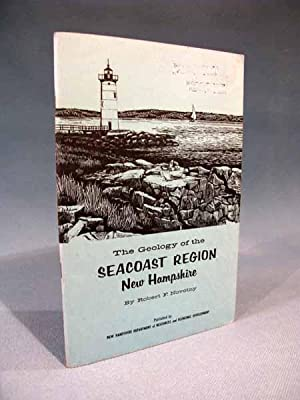 The Geology of the Seacoast Region of New Hampshire [NH/Portsmouth/Seabrook/Rye&#x2F...