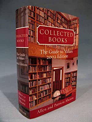 Collected Books ~ The Guide to Values: Allen Ahearn; Patricia