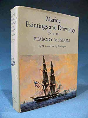 The Marine Paintings and Drawings in the: M.V. and Dorothy