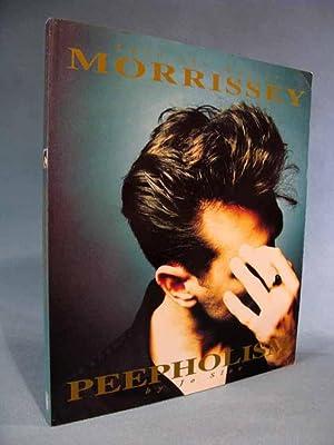 Peepholism: Into the Art of Morrissey: Jo Slee