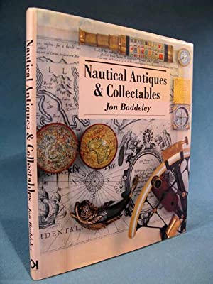 Nautical Antiques & Collectables [marine/collectibles/scrimshaw/naval/...