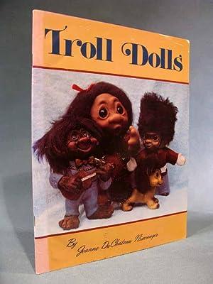 Troll Dolls: Jeanne DuChateau Niswonger