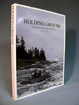 Holding Ground: The Best of Island Journal: Philip Conkling &