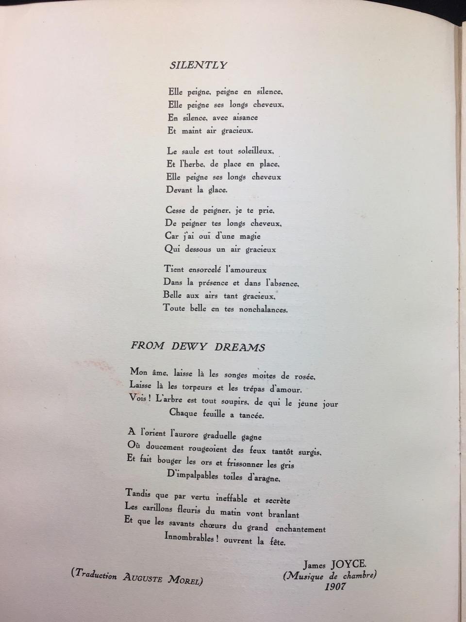Poemes Avec Dessins En Couleurs Par A