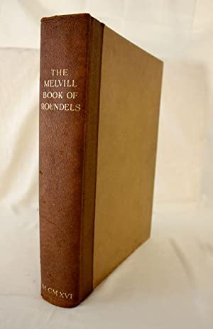 The Melvill Book of Roundels: Bantock, Granville &