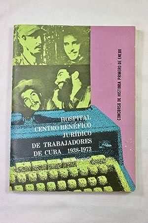 """Fidel Castro Signed Inscribed """"Hospital Centro Benefico: Castro, Fidel"""