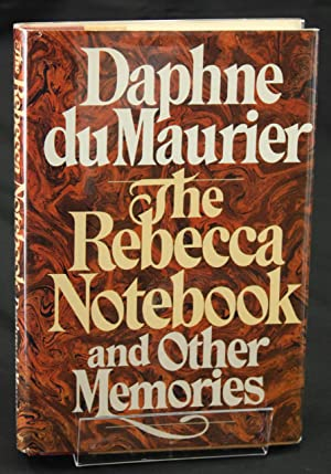 The Rebecca Notebook and Other Memories 1st: Du Maurier Daphne