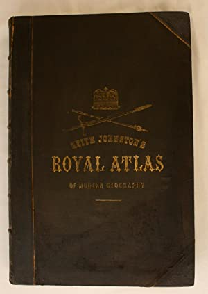 The Royal Atlas of Modern Geography