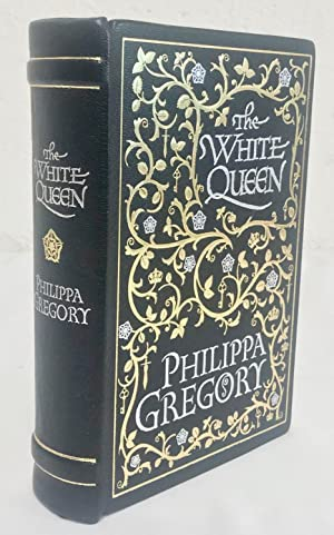 The White Queen, limited SIGNED edition