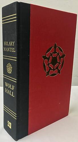 Wolf Hall SIGNED Ltd Edition: Mantel, Hilary