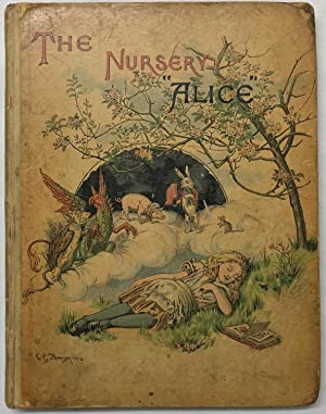 The Nursery Alice - People's Edition: Dodgson, Charles Lewis