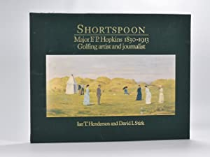 Shortspoon