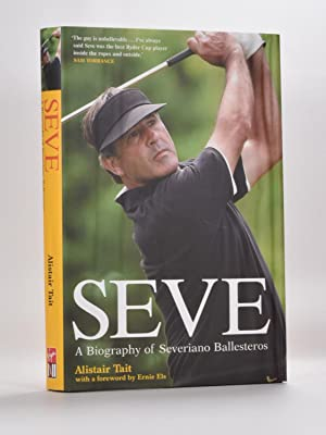 Seve A biography