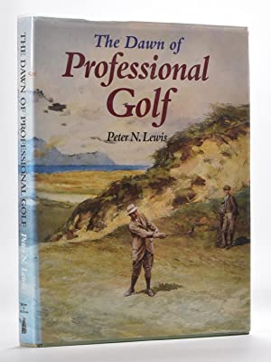The Dawn of Professional Golf