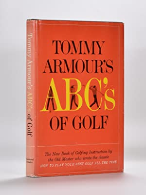 Tommy Armour s ABC s of Golf
