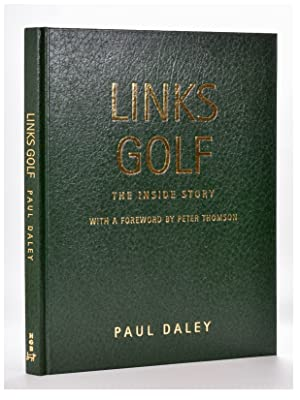 Golf Links : The Inside Story