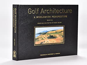 Golf Architecture Volume One