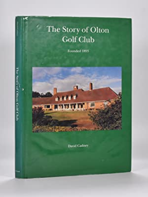The Story of Olton Golf Club