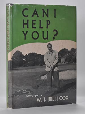 Can I Help You? A Guide to Better Golf