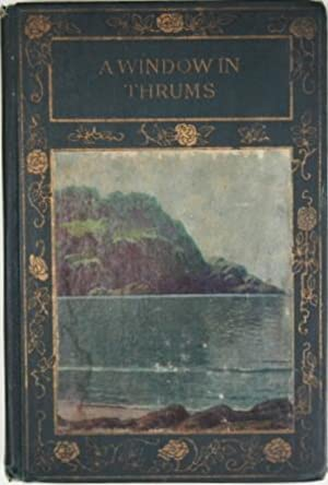 A Window in Thrums: Barrie, J. M.