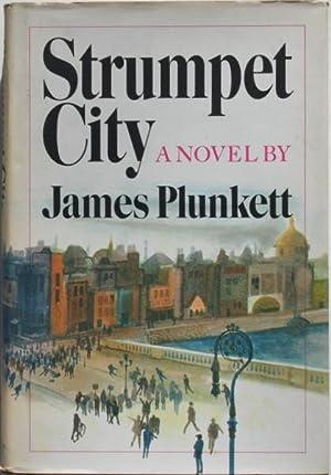 Strumpet City: Plunkett, James