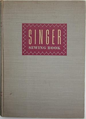 Singer Sewing Book: Picken, Mary Brooks