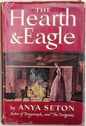 The Hearth & the Eagle: Seton, Anya