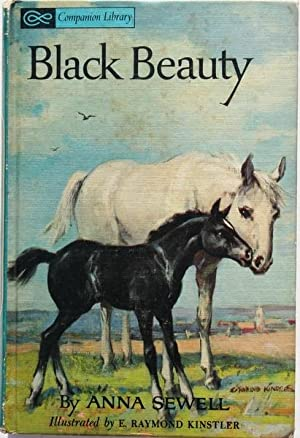 Black Beauty/The Call of the Wild: Sewell, Anna and London, Jack