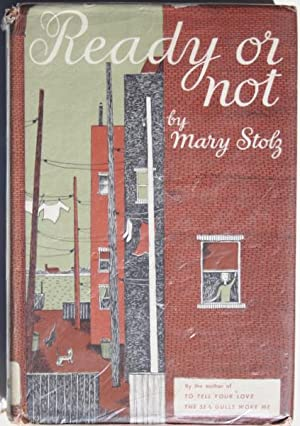 Ready or Not: Stolz, Mary