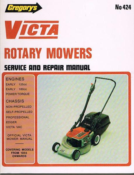 victa abebooks rh abebooks com Lawn Mower Blades Lawn Mower Blades